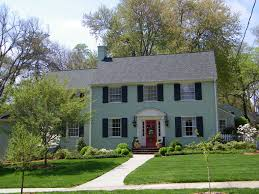 Painting House by How Much Cost To Paint A House Exterior Best Exterior House