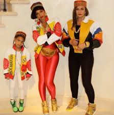 in the spirit of halloween photos beyonce jay z kelly rowland