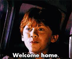 Welcome Home Meme - welcome back gifs tenor