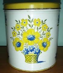 vintage kitchen canister 142 best vintage kitchen canisters images on vintage