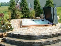 Cool Backyard Ideas by 36 Best Tub Ideas Images On Pinterest Backyard Ideas Patio
