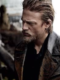 how to get the jax teller hair look famous facial hair hollywood s 6 best beards of all time