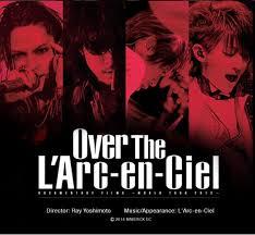 film dokumenter larc en ciel film dokumenter over the l 39 arc en ciel