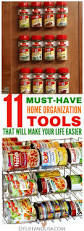 11 home organization tools that will make your life easier