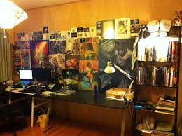 illustration work space ideas google search art work space