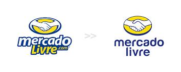 Excepcional 5 empresas que mudaram seus logotipos e criaram polêmica • Designerd @WG23