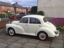morris minor 1000 in denton manchester gumtree