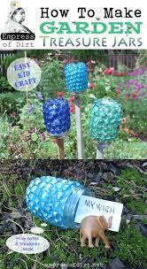 Craft Ideas For The Garden Garden Craft Ideas For Home Design Inspirations