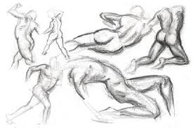 figure drawing my drawing tutorials