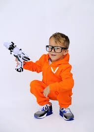 Despicable Halloween Costumes Toddler Homemade Despicable Costumes Small Fry