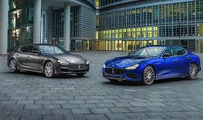 ghibli film express maserati ghibli 207 revealed new granlusso and gransport editions