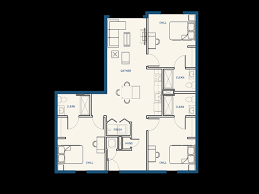southern floor plans studio 4 bed apartments gather southern