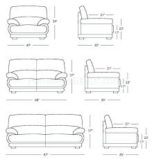 leather livingroom furniture full leather modern living room sofa w options