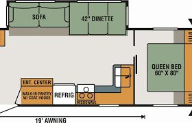 small c floor plans class c rv floor plans elegant new cabin with loft house design