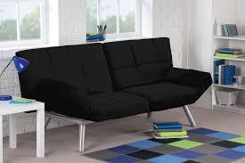 futon Awesome Small Black Futon Ashley Furniture Futons Leather