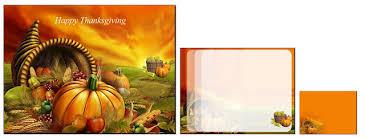 free thanksgiving day 2011 powerpoint templates ppt garden