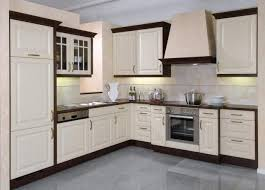 cuisine marron et blanc cuisines en mélaminé au maroc acheter des cuisines en mélaminé