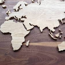 World Map Wood Wall Art by Maps Of The World Wood Wiring Free Printable Images World Maps