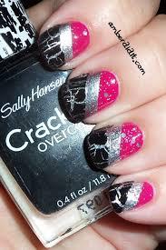 přes 25 nejlepších nápadů na téma crackle nails na pinterestu