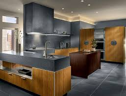 What To Look For In A Kitchen Faucet Kitchen Enjoyable Look Semi Custom Design Kitchen Cabinet Brown