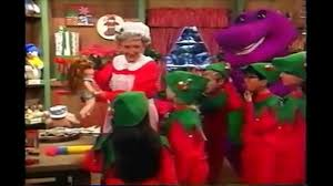 Barney And The Backyard Gang Episodes Barney U0026 The Backyard Gang Waiting For Santa Part 3 Video
