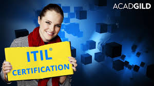 introduction to itil certification training 2017 itil foundation