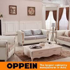 canap de qualit en tissu canapé ensemble de meubles de salon moderne blanc lait haute qualité