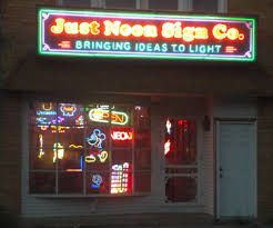 neon light signs nyc just neon sign company specializing in custom neon sign design and