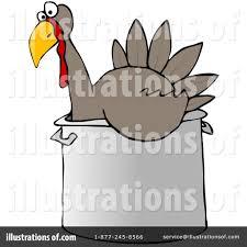 turkey clipart 19239 illustration by djart