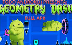geometry dash apk luckyapk