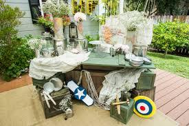 how to home u0026 family diy boho buffet table decor hallmark channel