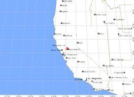 ca map woodland california ca 95695 profile population maps