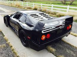 f40 for sale price 1991 f40 181457