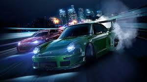 porsche night need for speed machinery cars porsche subaru night speed road town