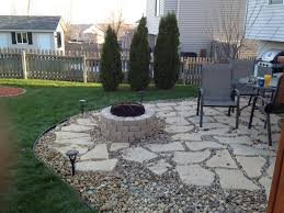 Fire Pits For Backyard by Backyard 49 Garden Decoration Exterior Charming Lowes Fire