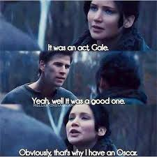 Movie Memes Funny - katniss everdeen memes funny jokes about the hunger games oscar