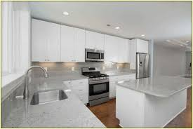 kitchen backsplash white cabinets glass subway tile backsplash with white cabinets and grey