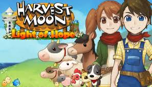 harvest moon buy harvest moon light of hope from the humble store