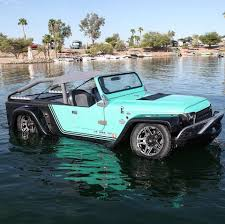 amphibious jeep watercar facebook