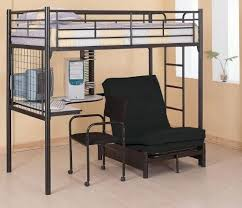 Full Size Bed With Desk Under Best 25 Bed With Desk Underneath Ideas On Pinterest Bunk Bed