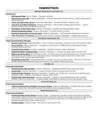 Completed Resume Examples by 16 General Manager Resume Samples Accounting Resume