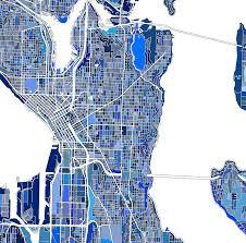 Seattle Map Free Printable Maps by Seattle Washington Us Map