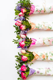3 mothers day gift free printable flower wraps bespoke bride