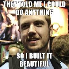 Build A Meme - squarespace build it beautiful meme on imgur