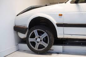jonathan schipper slow motion car crash locus