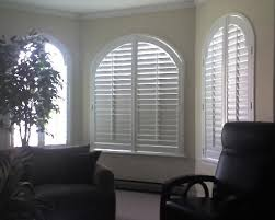 Arch Windows Decor The Most Arch Window Coverings Roselawnlutheran Concerning Blinds