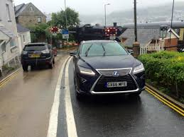 lexus dealers south yorkshire car review lexus rx450h from bradford telegraph and argus
