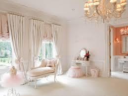 Girls Bedding And Curtains by Kids U0027 Ballerina Bedroom Dahlia Mahmood Hgtv