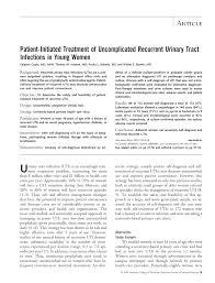 100 bayer urinalysis interpretation guide uspstf evidence