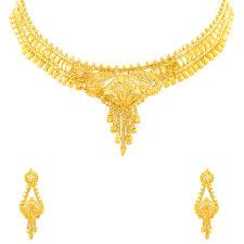 gold set mehrasons jewellers